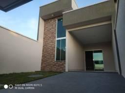 Vende casa 3/4 sendo 1 suíte, nova, piscina, Bairro das Indústria Senado Canedo