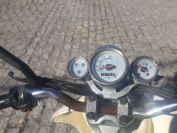 Scooter 75 cc