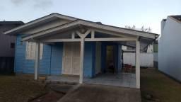 Casa de Praia com 3 quartos na quadra do mar em Arroio do Sal