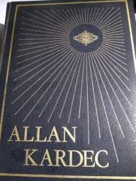 Obras Completas de Allan Karfec