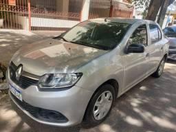 Renault Logan 1.0 expression 2015 6.000.00