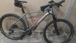 Bike Specialized Rockhopper Pró 29 tamanho XL