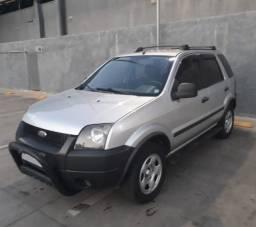 Ford EcoSport 2007 completa em perfeito estado