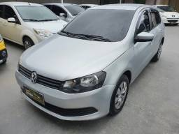 VW-Gol 1.0 Flex Completo Ano 2014