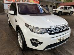 LAND ROVER DISCOVERY SI4 HSE 7L