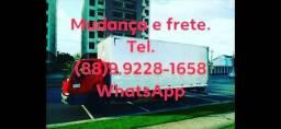 Frete para Sobral Piauí Maranhão Bahia Pernambuco Brasília Minas Gerais Goiás região