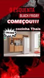 Cozinha Thais!!!