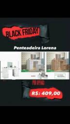 Penteadeira Lorena Promoção