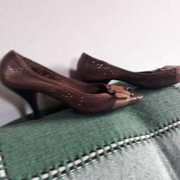 Sapato botero