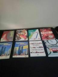 Título do anúncio: Livros diversos