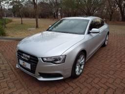 Título do anúncio: Audi A5 2.0 TFSi Sportback Ambition 16V Gasolina 4P Automático S-Tronic 2014