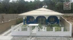Casa com 2 dormitórios à venda, 150 m² por R$ 580.000,00 - Vila Padova - Porto Seguro/BA