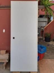 Porta de Divisória 2,09x0,81