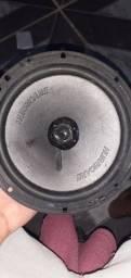 Auto falante pra carro, aparelho de som