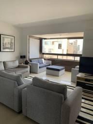 Título do anúncio: Apartamento para venda tem 120 metros quadrados com 2 quartos em Jardim Apipema - Salvador