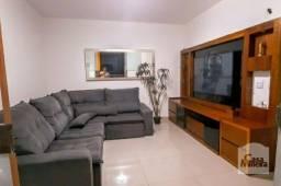 Título do anúncio: Apartamento à venda com 4 dormitórios em Sagrada família, Belo horizonte cod:348401