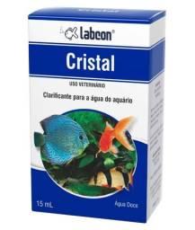 Alcon Labcon Cristal 15ml Clarificante Floculador Aquários