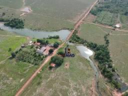Título do anúncio: Fazenda à venda por R$ 44.645.850 - Centro - Parecis/Rondônia