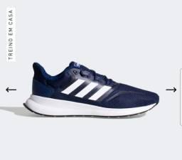 Adidas falcon tamanho 42, original com nota fiscal da Adidas