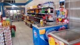 Título do anúncio: Mercado com Prédio Comercial em Itanhaem