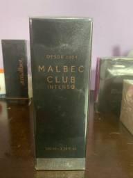 Perfumes Boticario