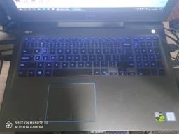 Notebook Dell Gamer G7
