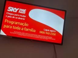 Tv 32 AOC 700,00 LED HD // NAO É  SMART
