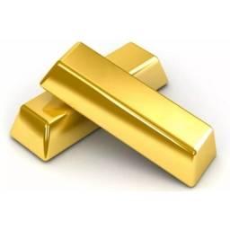 Ouro 24k 999 Barra 5 gramas