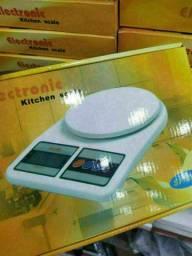 Balança digital pra cozinha