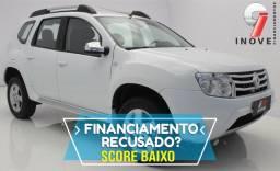 Score Baixo / Financiamento / Pequena Entrada / Leia o anuncio