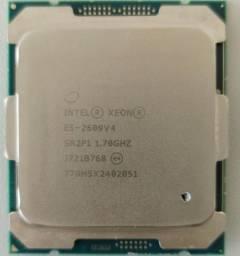 Título do anúncio: Processador Intel Xeon E5-2609v4