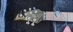 Guitarra Tagima K1, Signature Kiko Loureiro