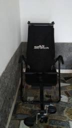 Cadeira de exercícios Ab Stretch