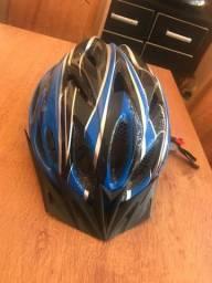 Título do anúncio: Capacete Ciclista