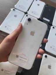 Título do anúncio: iPhone XR Apple 64GB Branco - Vitrine (Grade A)