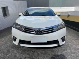 Toyota Corolla 2017 2.0 xei 16v flex 4p automático