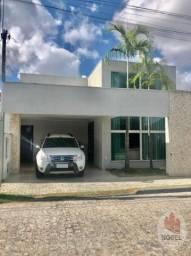 Casa 3/4 a venda em condomínio no bairro SIM