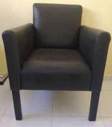 Vendo móveis de salão novos