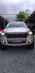 Ranger xls 2.2 2017 4x4 diesel