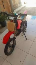 Mini moto Kazuki 50cc
