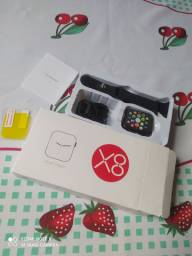 Smartwatch X8 Lacrado