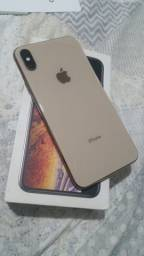 Troco iPhone XS Max 64gb