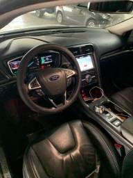 Título do anúncio: Veiculo Ford Fusion Hibrido
