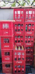 Título do anúncio: Engradados de refrigerante