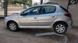 Peugeot XR 207 1.4 2011