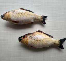 Peixes para pet