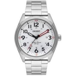 Título do anúncio: Relógio Orient Masculino, 50 metros. Nota fiscal. Um ano de garantia. 100% Original.