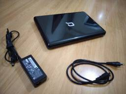 Título do anúncio: Notebook Hp Compaq i5, 6Gb RAM, Hd 100Gb Ssd