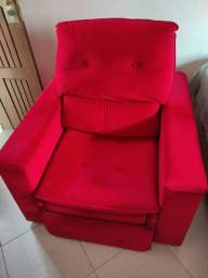 Título do anúncio: Cadeira do papai