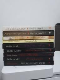 Livros da autora Bella Andre